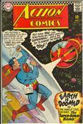 Action Comics #342