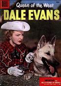 Queen of the West, Dale Evans #9