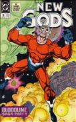 New Gods (3rd Series) #10