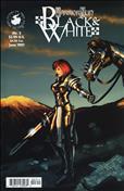 Warrior Nun: Black & White #3