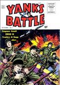 Yanks in Battle #4