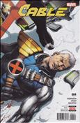 Cable (3rd Series) #4