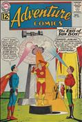 Adventure Comics #302