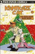 Kamikaze Cat #1