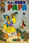 Baby Huey and Papa #12