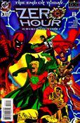 Zero Hour: Crisis in Time #3