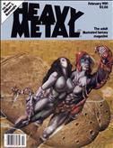 Heavy Metal #47