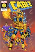 Cable #73  - 2nd printing