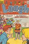 Laugh Comics #244