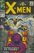 X-Men (1st Series) #25