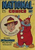 National Comics #53