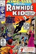 Rawhide Kid (1st Series) Special Edition #1