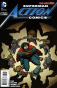 Action Comics (2nd Series) #39
