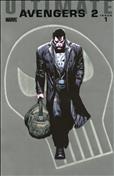 Ultimate Avengers #7 Variation B
