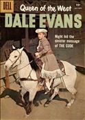 Queen of the West, Dale Evans #16