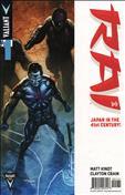 Rai (2nd Series) #1 Variation C