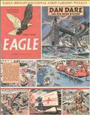 Eagle (1st Series) #107