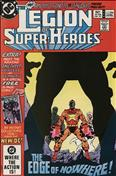 The Legion of Super-Heroes (2nd Series) #298