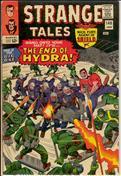 Strange Tales (1st Series) #140
