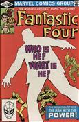 Fantastic Four (Vol. 1) #234