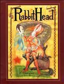 Rabbithead #1