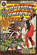 Capitaine America #49