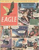 Eagle (1st Series) #140
