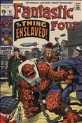 Fantastic Four (Vol. 1) #91