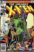 The Uncanny X-Men #145