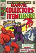 Marvel Collectors' Item Classics #22
