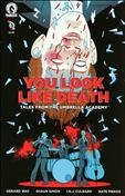 You Look Like Death: Tales From the Umbrella Academy #5 Variation B
