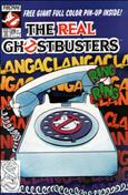 The Real Ghostbusters (Vol. 1) #26