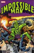 Impossible Man #1