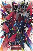Guidebook to the Marvel Cinematic Universe—Marvel's Doctor Strange #1