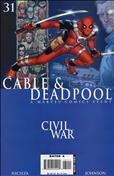 Cable/Deadpool #31
