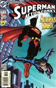 Action Comics #771