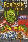Fantastic Four (Vol. 1) #49
