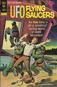 UFO Flying Saucers #4