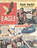 Eagle (1st Series) #105