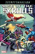 Secret Invasion: Rise of the Skrulls Book #1