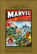 Marvel Masterworks: Golden Age Marvel Comics #5 Hardcover