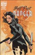 Half Past Danger #6 Variation A