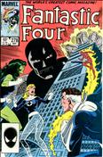 Fantastic Four (Vol. 1) #278
