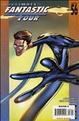Ultimate Fantastic Four #56