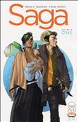 Saga (Image) #1