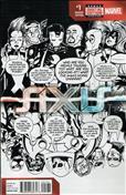 Avengers & X-Men: Axis #1 Variation F