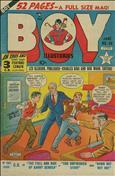 Boy Comics #54