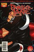 Painkiller Jane (Vol. 2) #5 Variation B