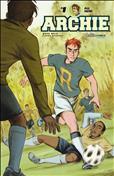 Archie (Vol. 2) #1 Variation B