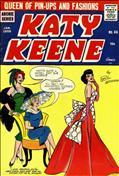 Katy Keene (1st series) #44